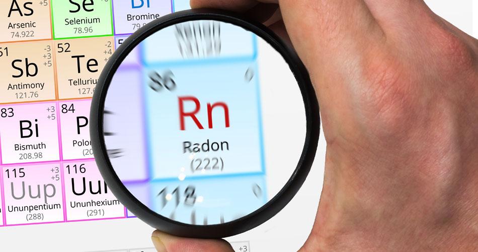 Radon Testing Services