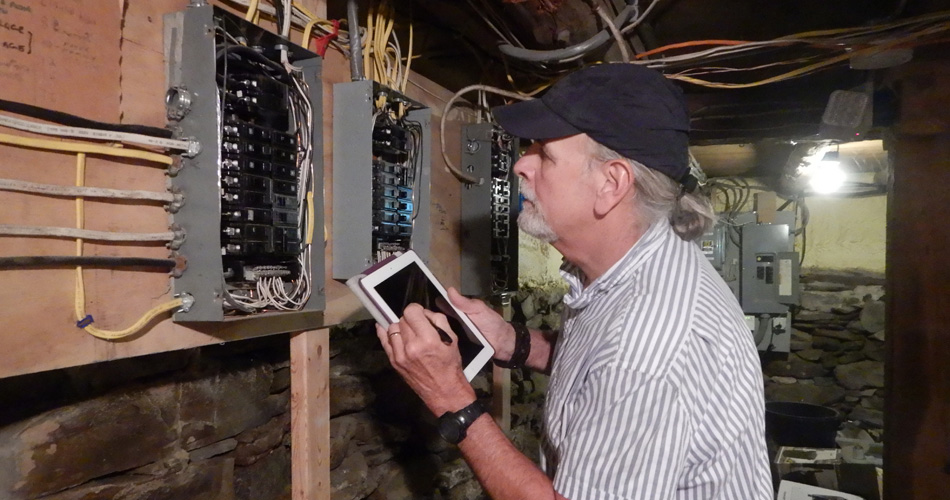 Buyers Home Inspection Services
