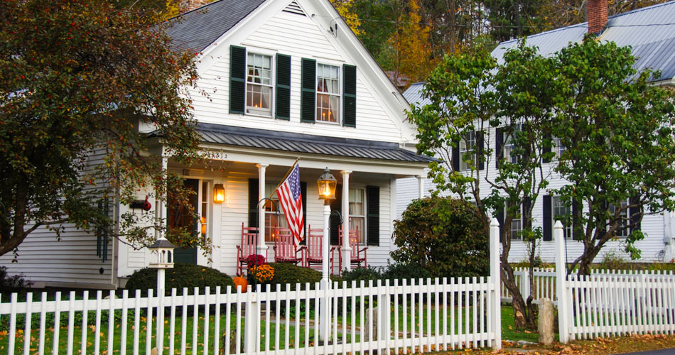 New Hampshire Home Inspections