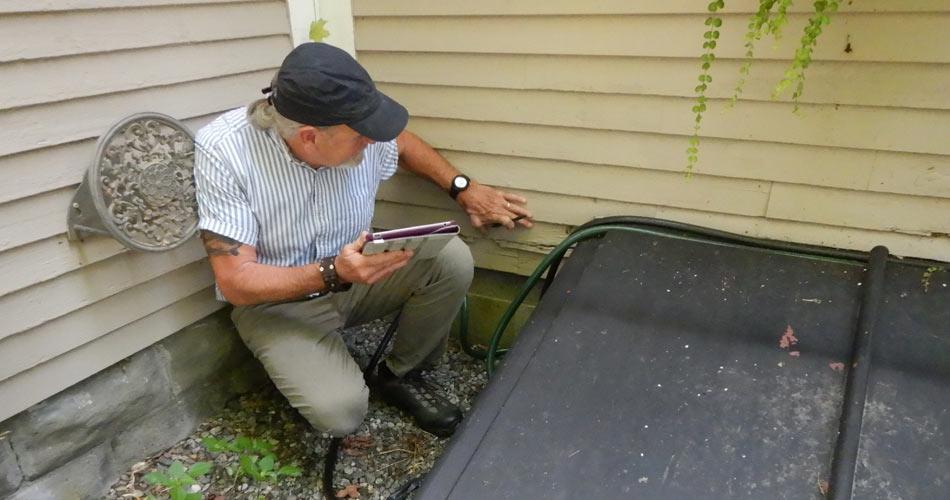 Maintenance Inspection Services